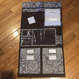 Thirty-One Hang-Up Hime Organizer